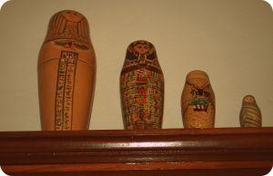 egypt-stack