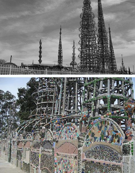 los-angeles-calif-watts-towers-art-installation-architecture-1