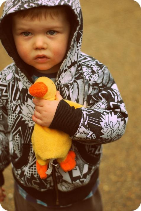 mimi-duckie